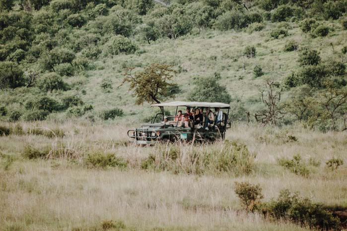 14 Days best of Kenya and Tanzania Safari Experience