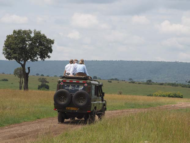 12 Days Best of Kenya and Tanzania Safari Experience