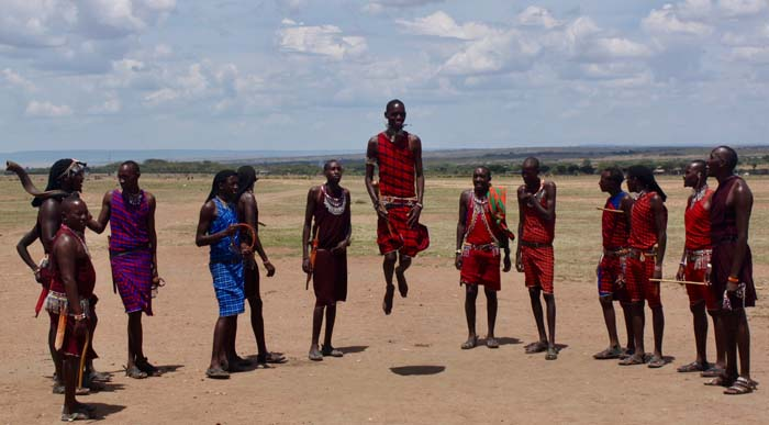 3 Days Eco of Maasai Mara