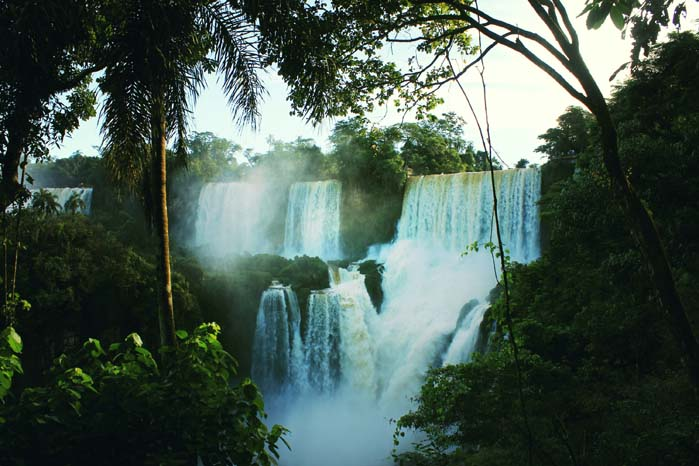 3 Nights 4 Days Victoria Falls Holiday Package